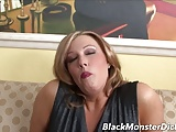 Big Tit MILF Zoey Andrews Interracial Fucked