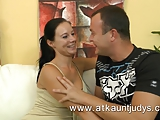 Mature hardcore with sexy Jana