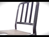 Vibrator Orgasm Chair