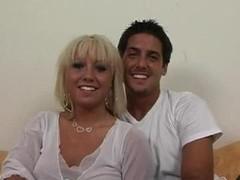 Cute couple FUCK